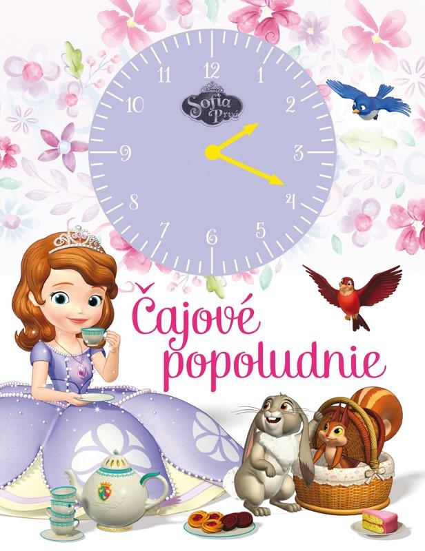 Sofia Prvá - Čajové popoludnie - Walt Disney
