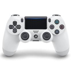 SONY - PS4 DualShock 4 Wireless Cont. V2 Glacier White