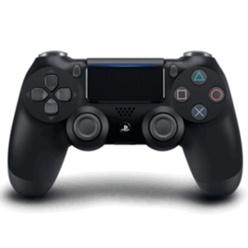 SONY - PS4 DualShock 4 Wireless Cont. V2 Jet Black