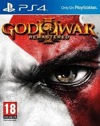 SONY - PS4 God of War III Remastered