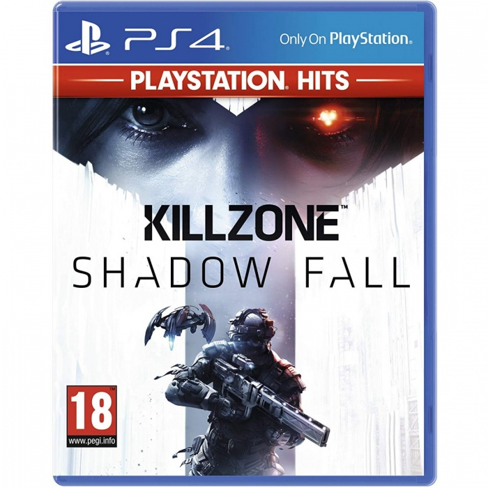 SONY - PS4 Killzone: Shadow Fall HITS