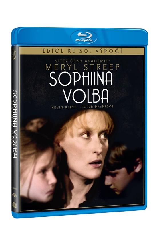 Sophiina volba Blu-ray