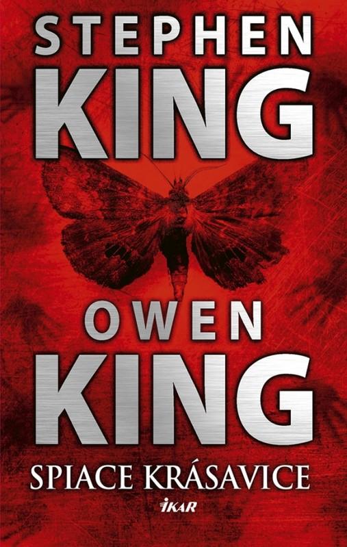 Spiace krásavice - Stephen King, Owen King