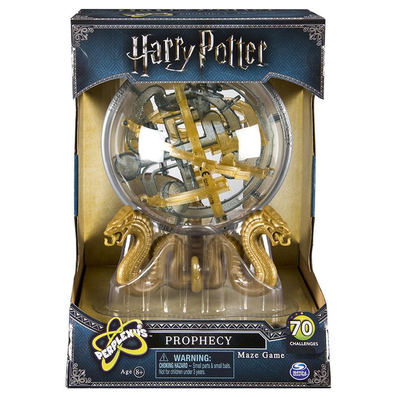 SPIN - Perlexus Harry Potter