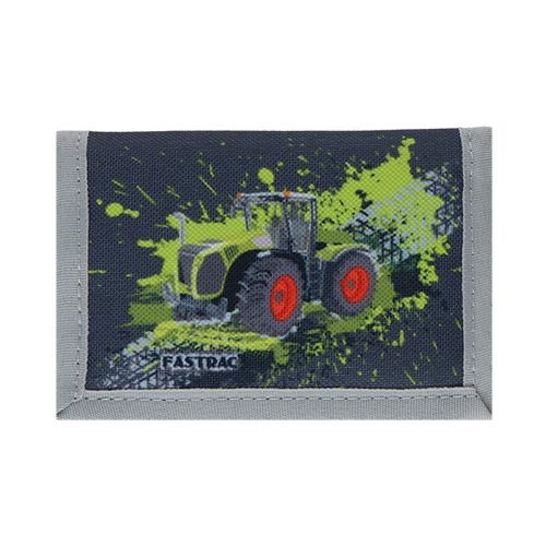 SPIRIT - Detská peňaženka Traktor