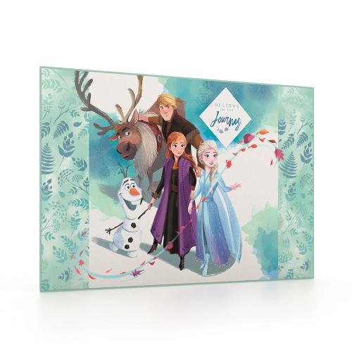 SPIRIT - Podložka na stôl 60x40cm Frozen
