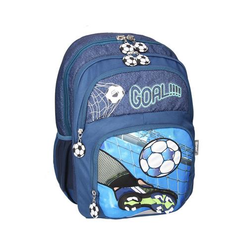 SPIRIT - Školský batoh ergonomický, Football Goal