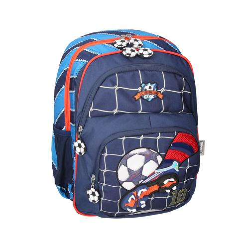 SPIRIT - Školský batoh ergonomický, Football No.10