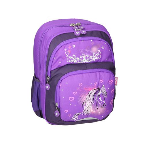 SPIRIT - Školský batoh ergonomický, Horse