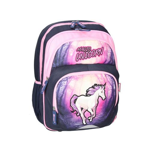 SPIRIT - Školský batoh ergonomický, Magic Unicorn