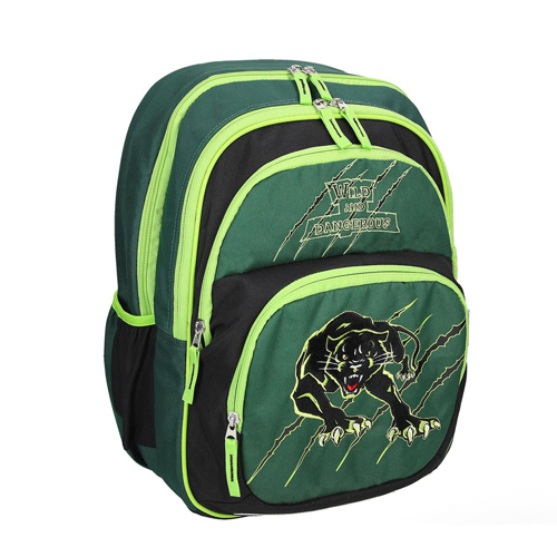 SPIRIT - Školský batoh ergonomický, Panther