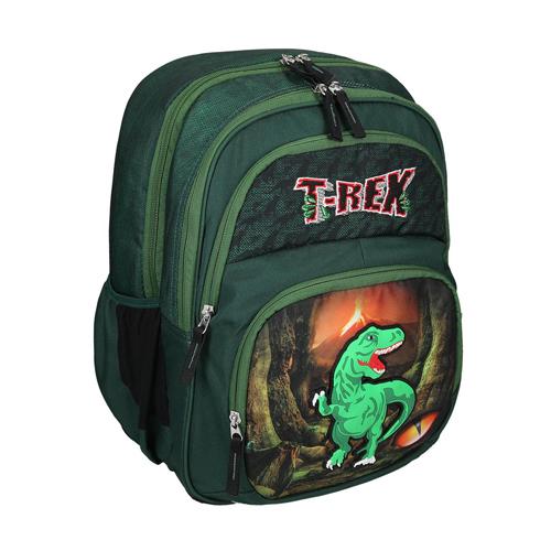 SPIRIT - Školský batoh ergonomický, T-Rex