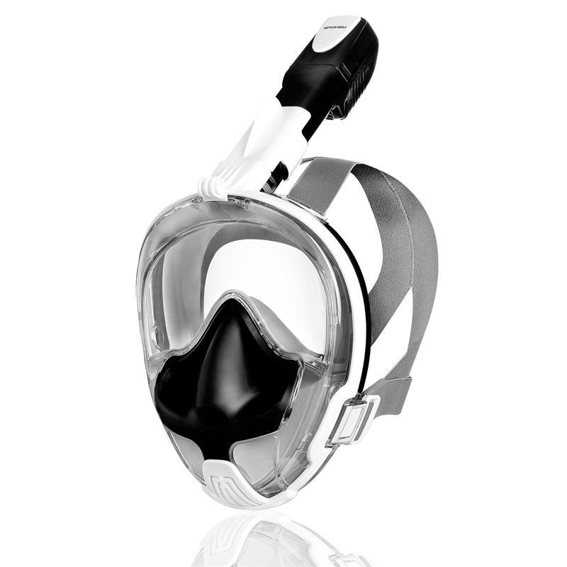 SPOKEY - BARDO Celotvárová maska L/XL