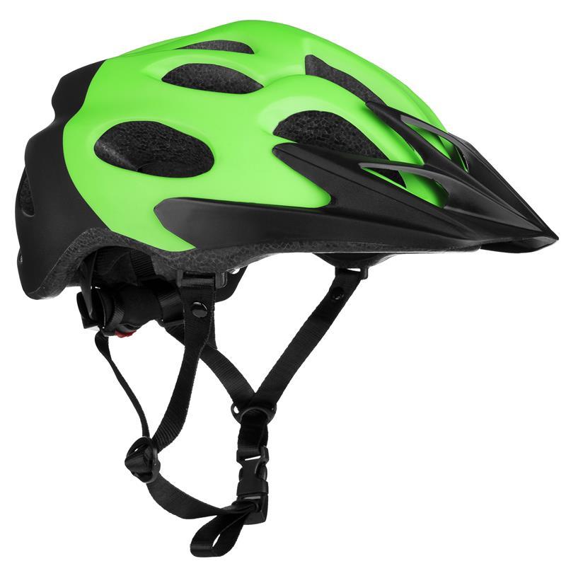 SPOKEY - CHECKPOINT Cyklistická prilba pre dospelých, 58-61 cm, sivá
