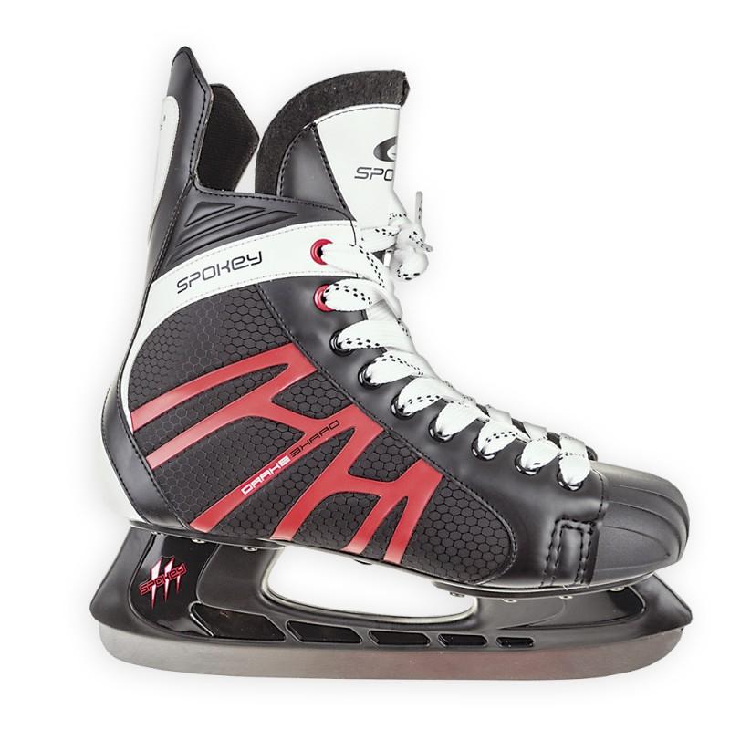 SPOKEY - DRAKE Hokejové korčule č. 39