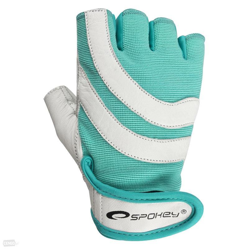 SPOKEY - EMMA Fitness rukavice L