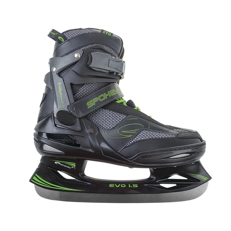 SPOKEY - EVO Hokejové korčule č. 39