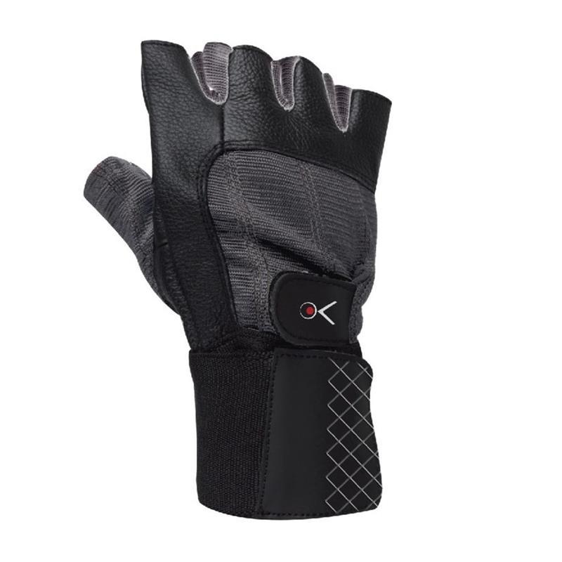 SPOKEY - FANEG Fitness rukavice veľkosť L