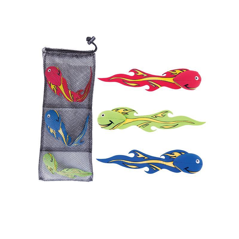 SPOKEY - FIREBALL Hračky na potápanie