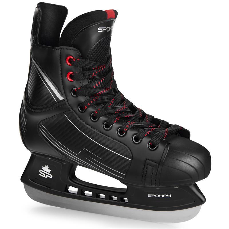 SPOKEY - FORMA Hokejové korčule vel. 43