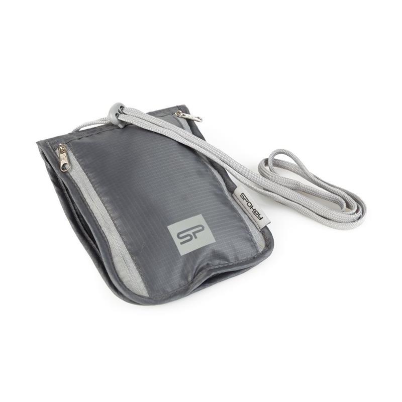 SPOKEY - NELSON Vrecko na doklady s RFID