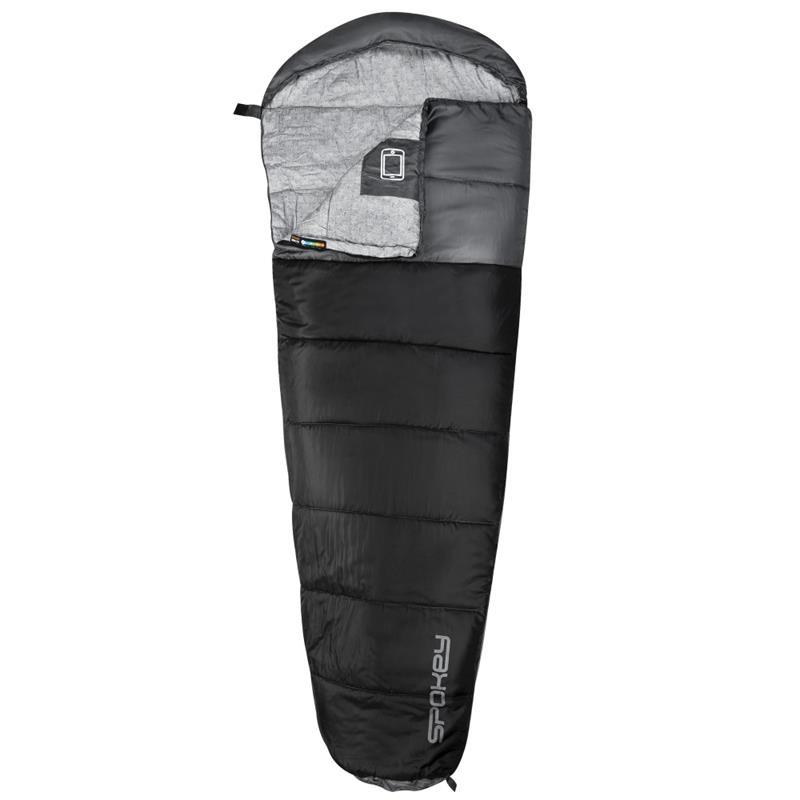 SPOKEY - NORDIC 250 Spací vak múmia