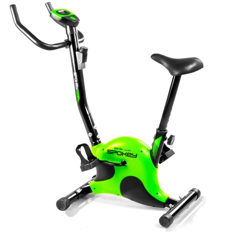 SPOKEY - ONEGO Mechanický rotoped zelený
