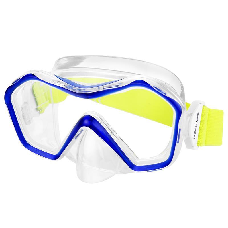 SPOKEY - PERCH Maska pre potápanie