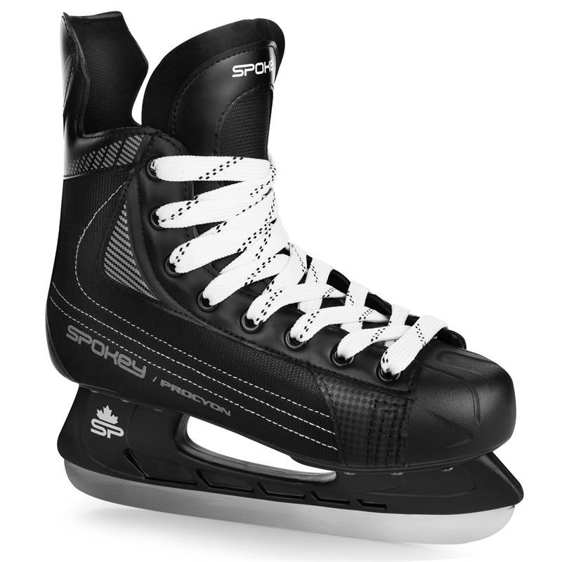 SPOKEY - PROCYJON Hokejové korčule vel. 42