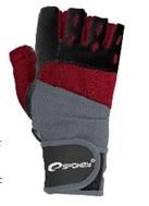 SPOKEY - RAYO II - Fitness rukavice XL