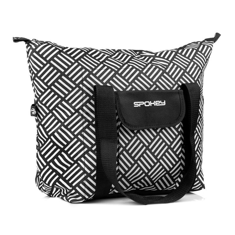 SPOKEY - SAN REMO Plážová termo taška, 52 x 20 x 40 cm