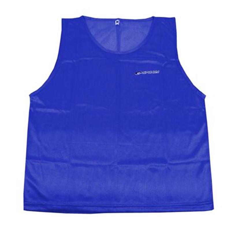 SPOKEY - SHINY-Vesta modrá XL