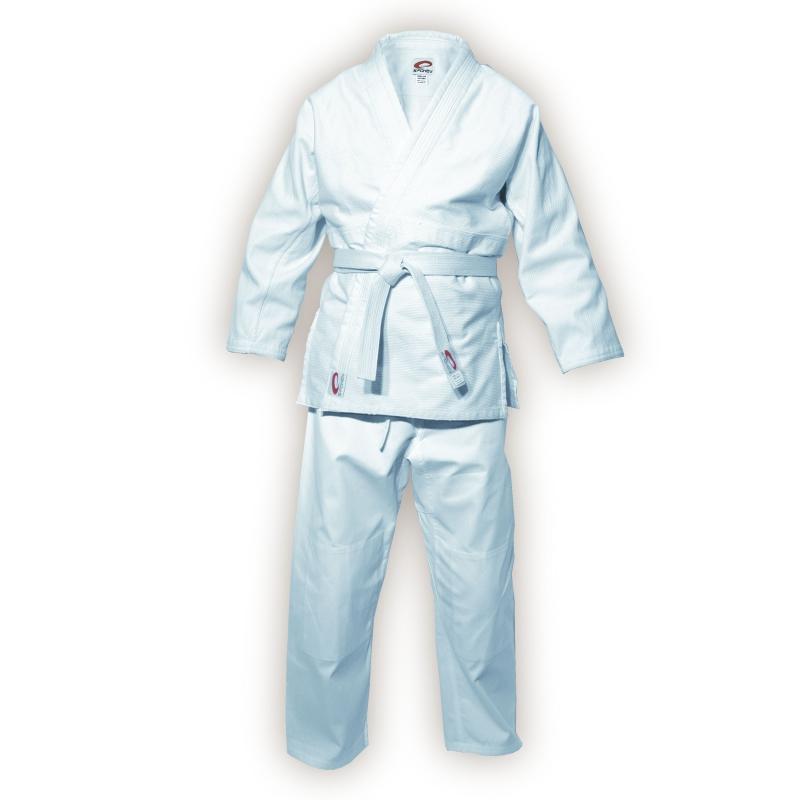 SPOKEY - TAMASHI - Kimono judo 140 cm