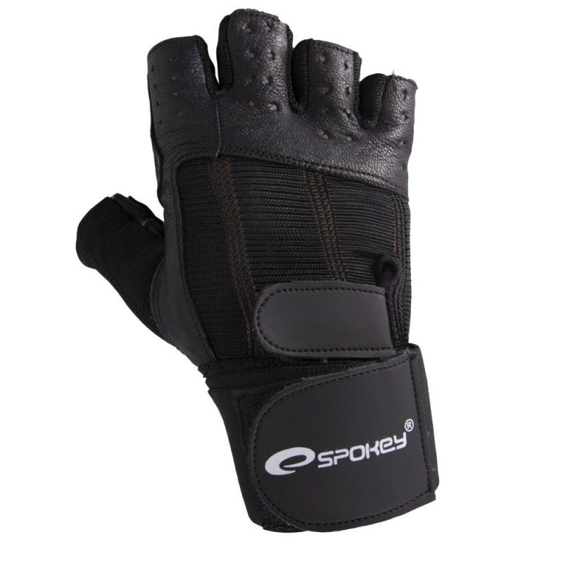 SPOKEY - TORO - Fitness rukavice L