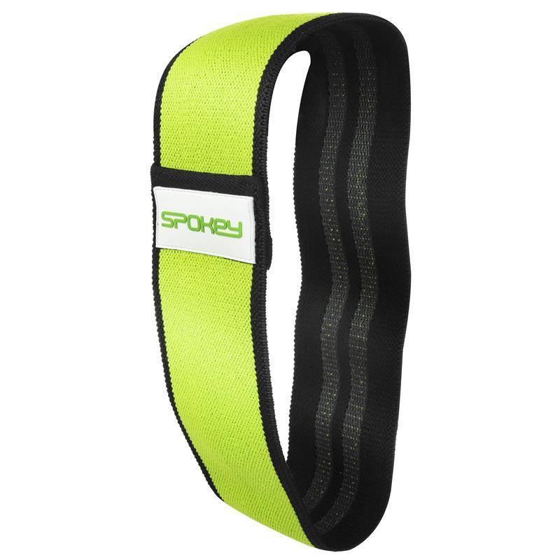 SPOKEY - TRACY fitness guma fialová light