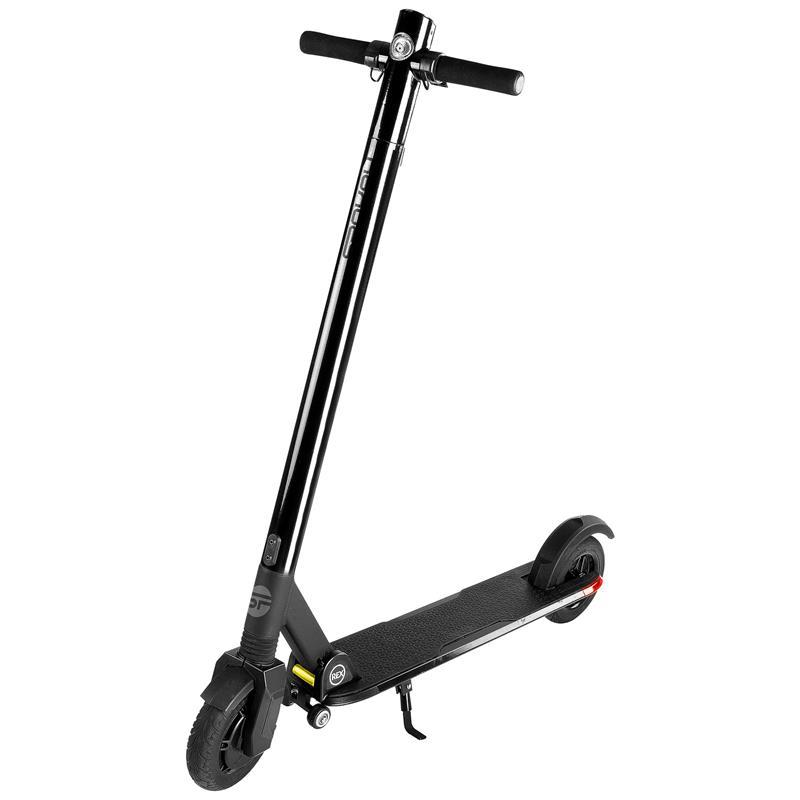 SPOKEY - VOLVER Elektrická kolobežka čierna, kolieska 8 ', batéria 7,8 Ah, do 120 kg