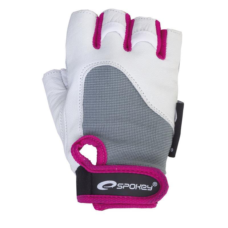 SPOKEY - ZOLIA Fitness rukavice S
