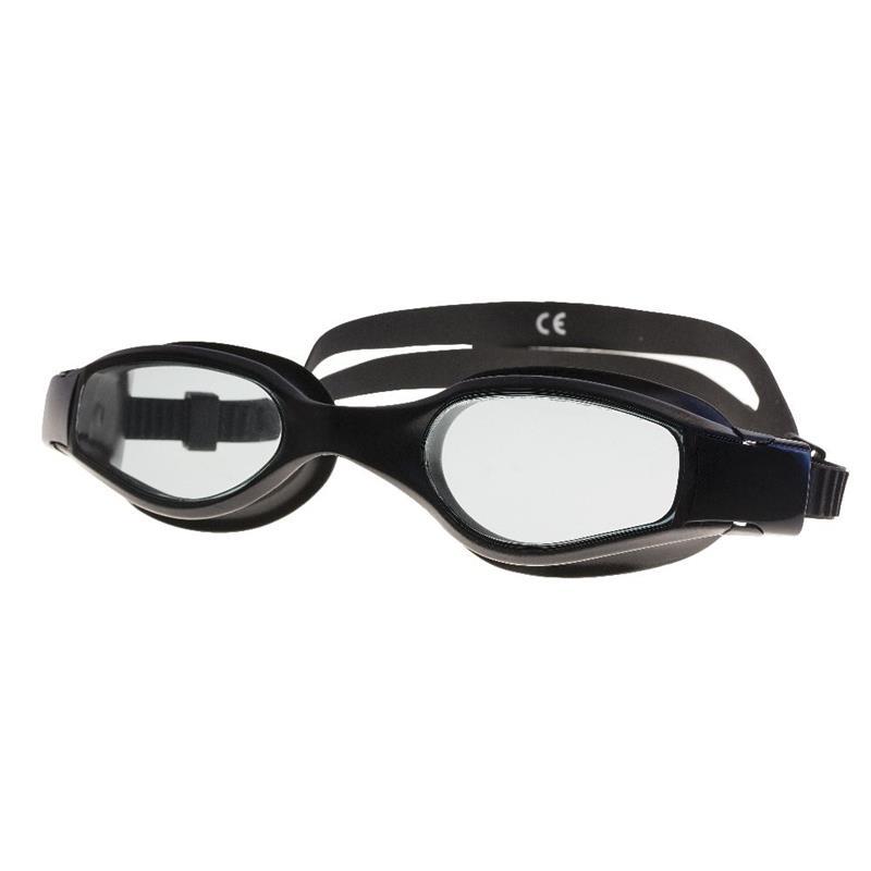 4de6f6704 SPOKEY - ZOOM Plavecké okuliare čierne - Market24.sk