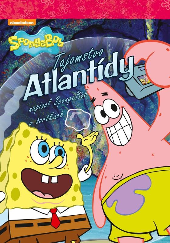 SpongeBob - Tajomstvo Atlantídy - Sarah Willsonová