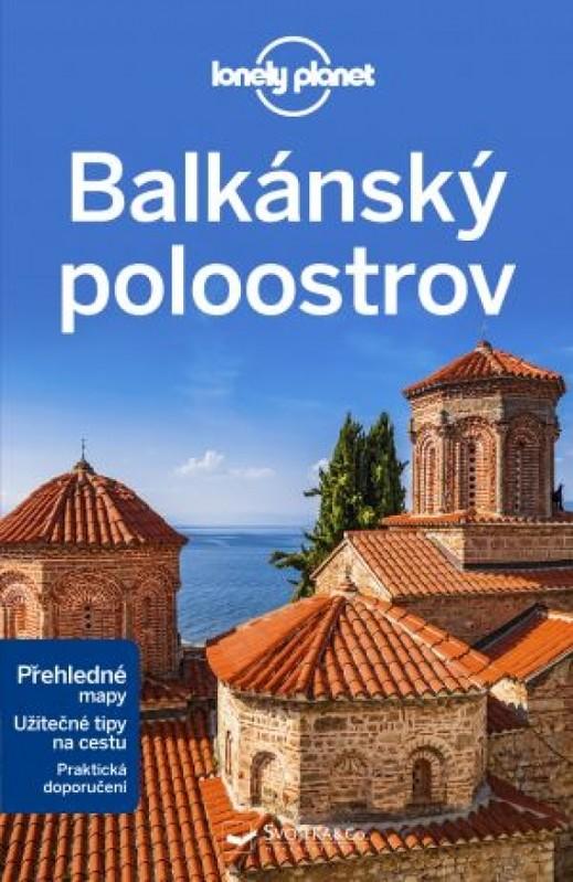 Sprievodca Balkánský poloostrov