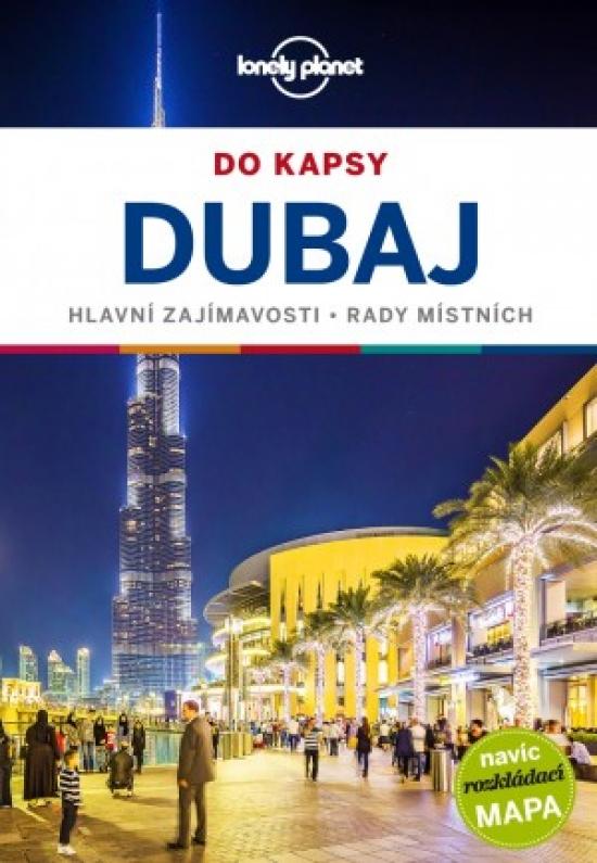 Sprievodca Dubaj do kapsy - Andrea Peevers-Schulte
