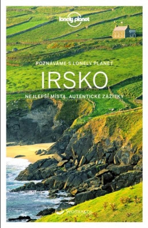 Sprievodca - Irsko (Poznáváme)Lonely Planet