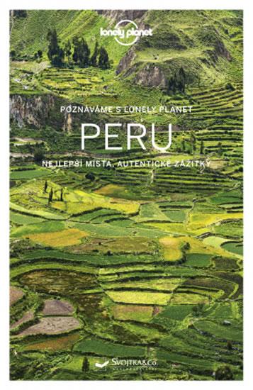 Sprievodca Peru (poznáváme)