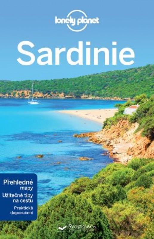 Sprievodca - Sardinie - Kolektív autorov