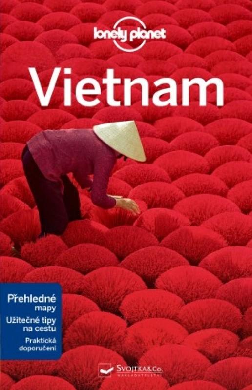 Sprievodca - Vietnam-Lonely planet - Ian Stewart