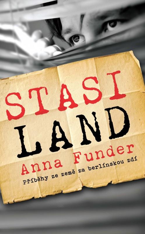 Stasiland - Anna Funder