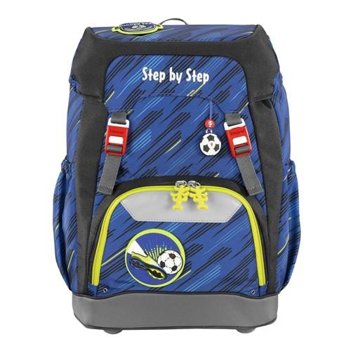 STEP BY STEP - Školská taška GRADE, Football