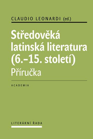 Středověká latinská literatura - Claudio Leonardi