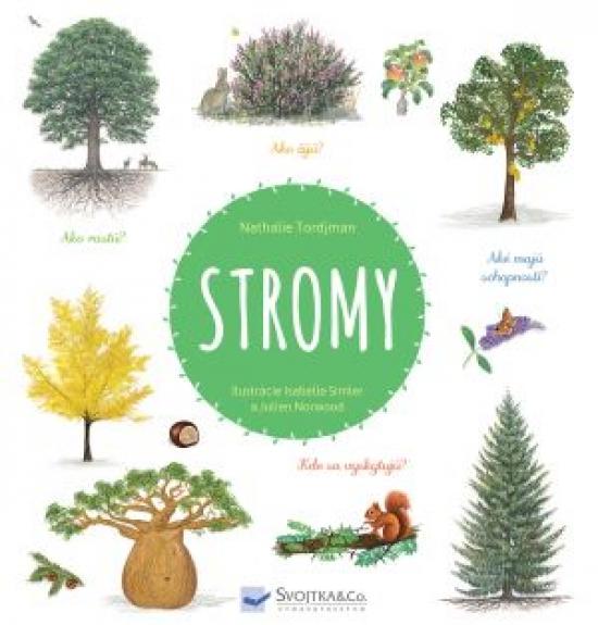 Stromy - Kolektív autorov