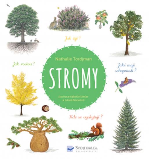 Stromy - Natalie Tordjman